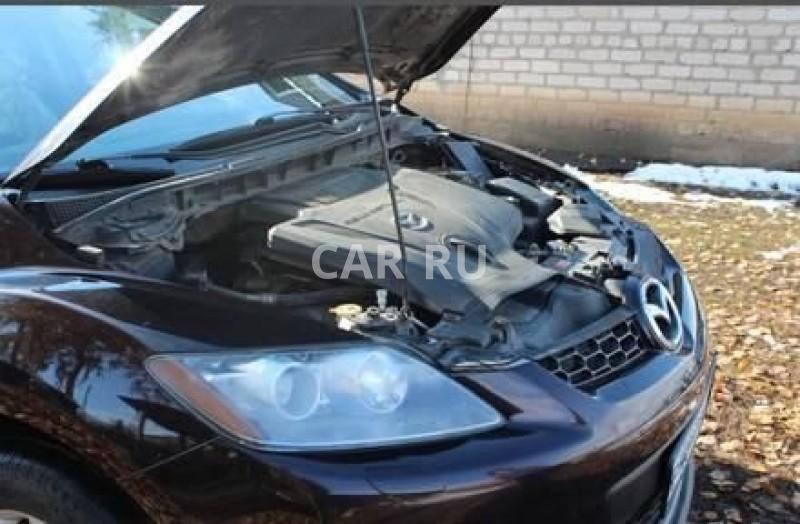 Mazda CX-7, Алейск