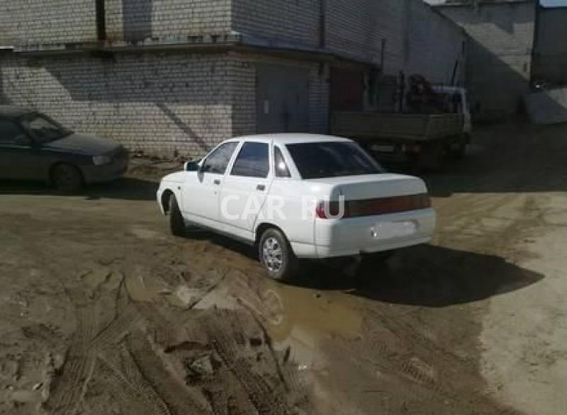 Lada 2110, Алексеевская