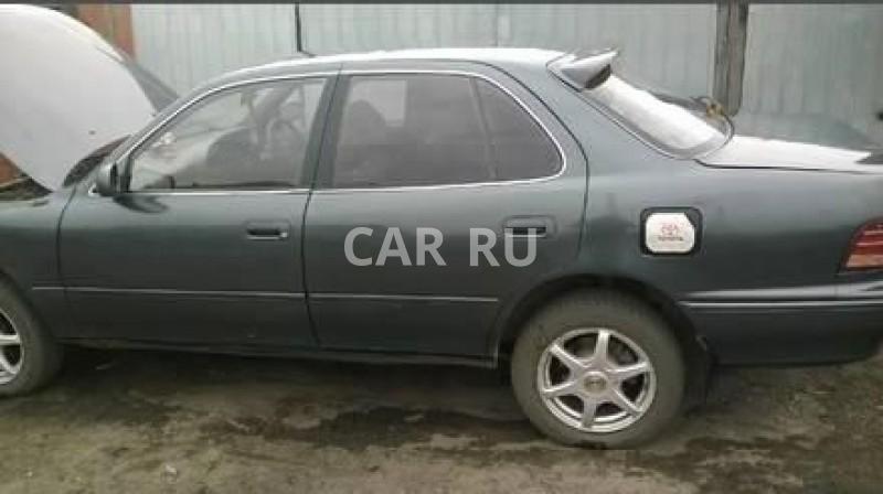 Toyota Camry, Белогорск