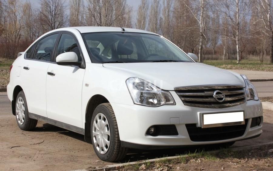 Nissan Almera, Балаково
