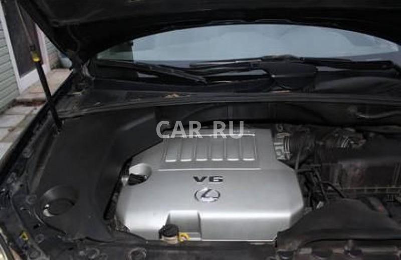 Lexus RX, Артём
