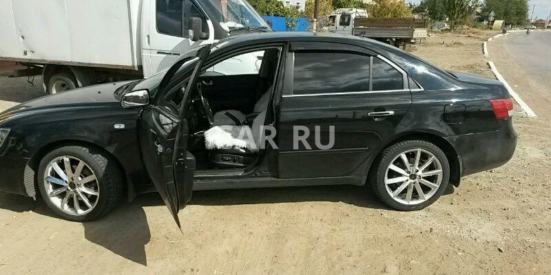 Hyundai NF, Астрахань