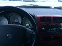 Dodge Caliber, 2007 г. в городе Челябинск