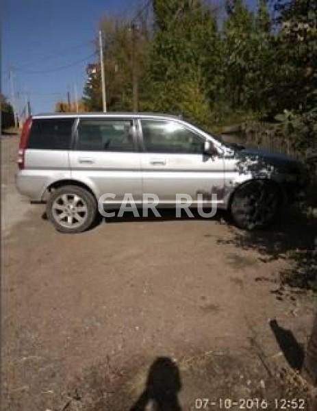 Honda HR-V, Астрахань