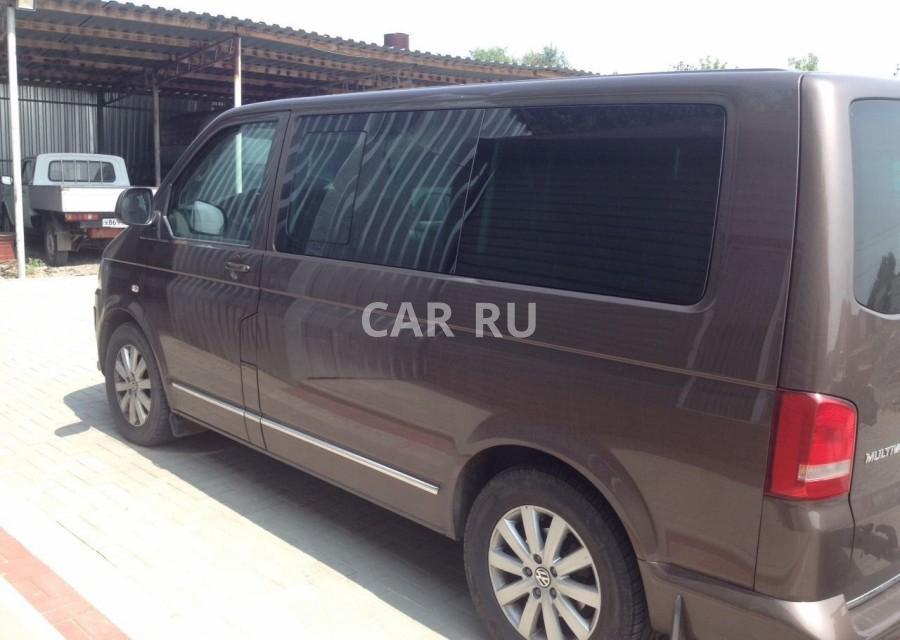 Volkswagen Multivan, Азов