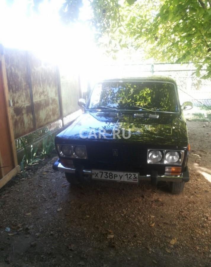 Lada 2106, Армавир