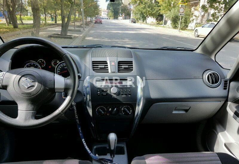 Suzuki SX4, Батайск