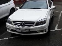 Mercedes CLC-Class, 2010 г. в городе Краснодар