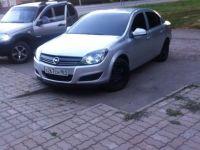 Opel Astra, 2013 г. в городе Ростов-на-Дону