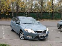 Ford Mondeo, 2009 г. в городе Москва