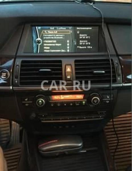 BMW X5, Альметьевск
