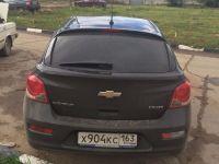 Chevrolet Cruze, 2013 г. в городе Ульяновск