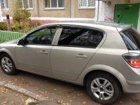 Opel Astra, 2008 г. в городе Рязань
