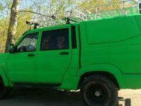Уаз Pickup, 2013 г. в городе Екатеринбург