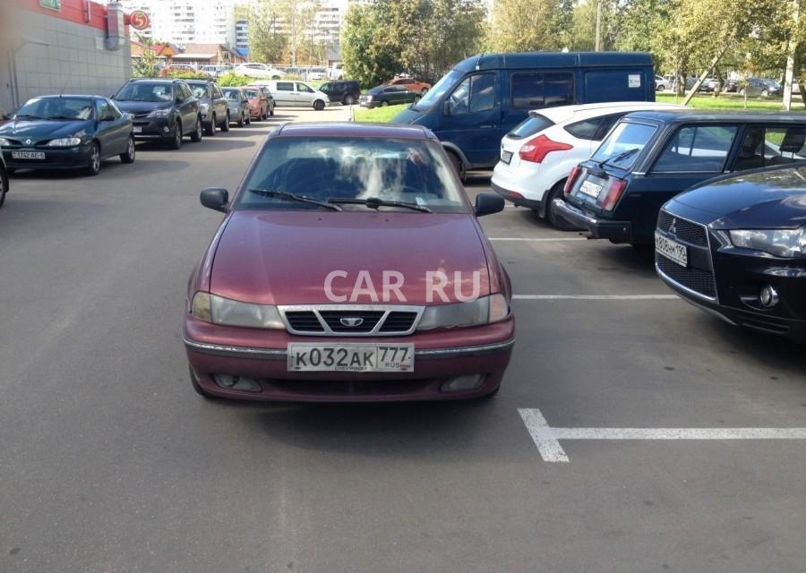 Продажа автомобилей с пробегом  Москва и область