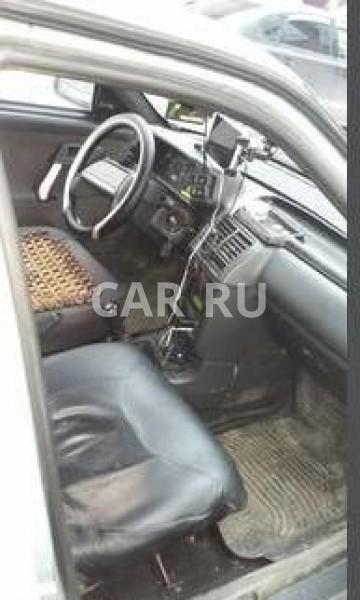 Lada 2112, Архангельск