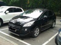 Peugeot 3008, 2012 г. в городе Уфа