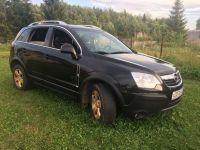 Opel Antara, 2007 г. в городе Мытищи