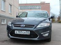 Ford Mondeo, 2013 г. в городе Боровичи