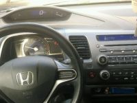 Honda Civic, 2008 г. в городе Казань