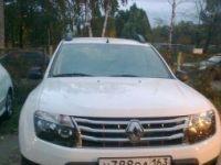 Renault Duster, 2014 г. в городе Самара
