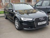 Audi A6, 2015 г. в городе Москва