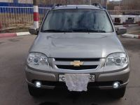 Chevrolet Niva, 2011 г. в городе Нижний Новгород
