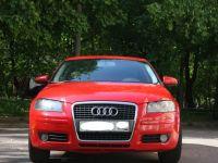 Audi A3, 2007 г. в городе Москва