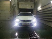 Ford Mondeo, 2011 г. в городе Казань