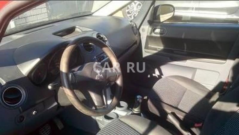 Mitsubishi Colt, Барнаул