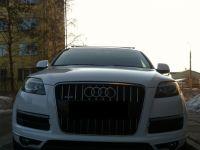 Audi Q7, 2011 г. в городе Иркутск
