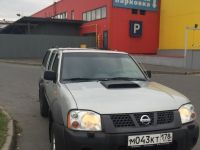 Nissan NP300, 2011 г. в городе Санкт-Петербург