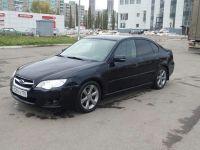 Subaru Legacy, 2007 г. в городе Уфа