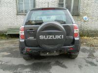 Suzuki Grand Vitara, 2008 г. в городе Санкт-Петербург