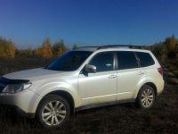Subaru Forester, 2013 г. в городе Казань