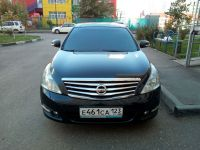 Nissan Teana, 2008 г. в городе Краснодар