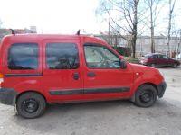 Renault Kangoo, 2008 г. в городе Архангельск