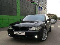 BMW 7-series, 2008 г. в городе Москва