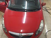 Opel Corsa, 2007 г. в городе Ростов-на-Дону