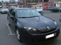 Renault Laguna, 2009 г. в городе Белгород