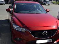 Mazda 6, 2014 г. в городе Армавир