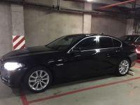 BMW 5-series, 2014 г. в городе Москва