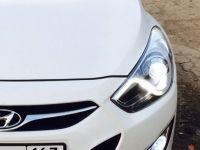 Hyundai i40, 2014 г. в городе Самара