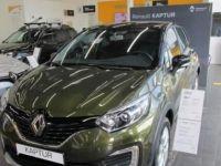 Renault Kaptur, 2016 г. в городе Москва