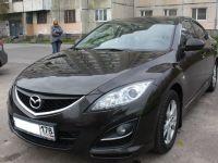Mazda 6, 2011 г. в городе Санкт-Петербург