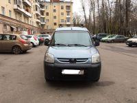 Peugeot Partner, 2009 г. в городе Москва
