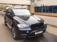 BMW X5, 2007 г. в городе Москва