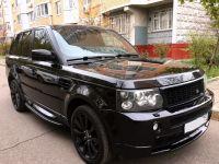 Land Rover Range Rover Sport, 2009 г. в городе Москва