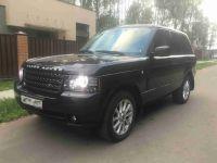 Land Rover Range Rover, 2012 г. в городе Москва