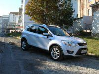 Ford Kuga, 2012 г. в городе Ростов-на-Дону